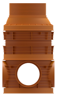 PP manhole Futura DN800