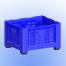 inter eco box 1200x1000x785 mm