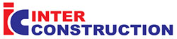 Inter-Construction Logo