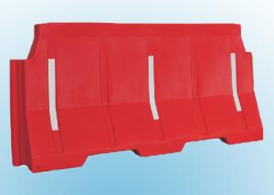 бела и црвена бариера 1500 2000