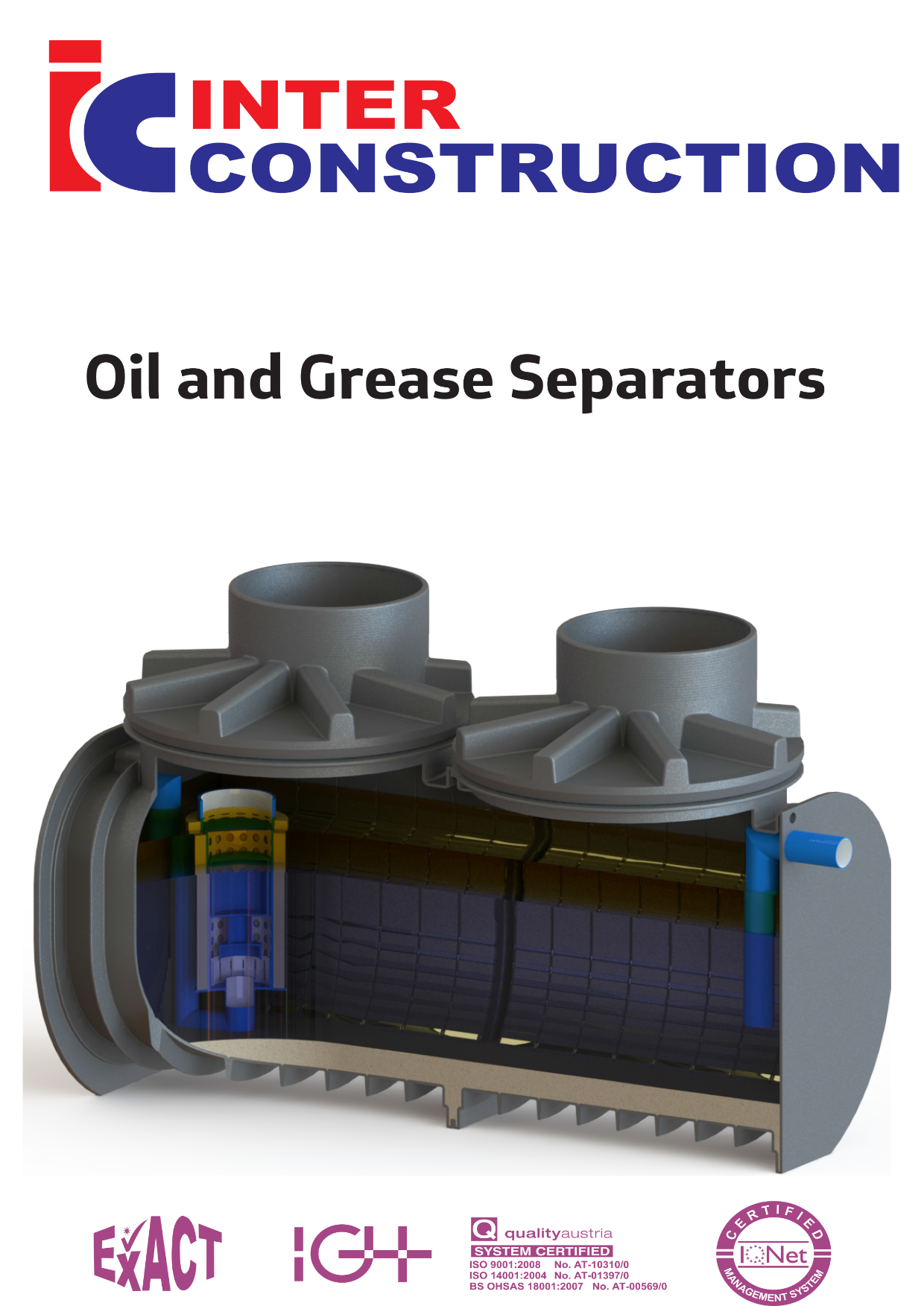 oil-and-gree-separator