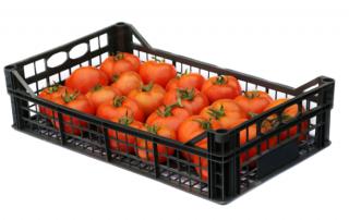 plastic crate inter construction гајба 500x300x100