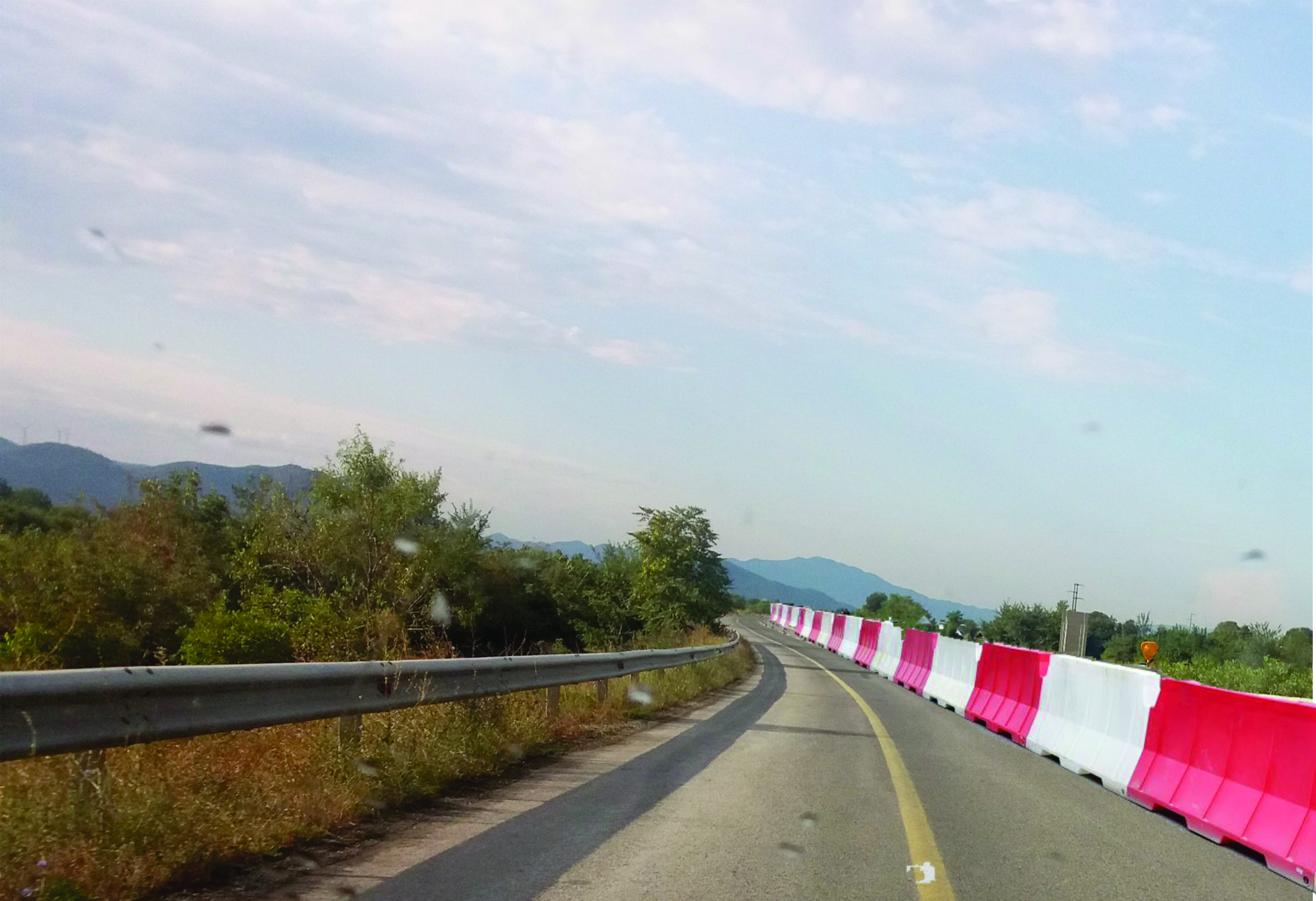 barieri 1500 2000 barriers