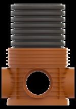 ПП шахта дн600 дн400