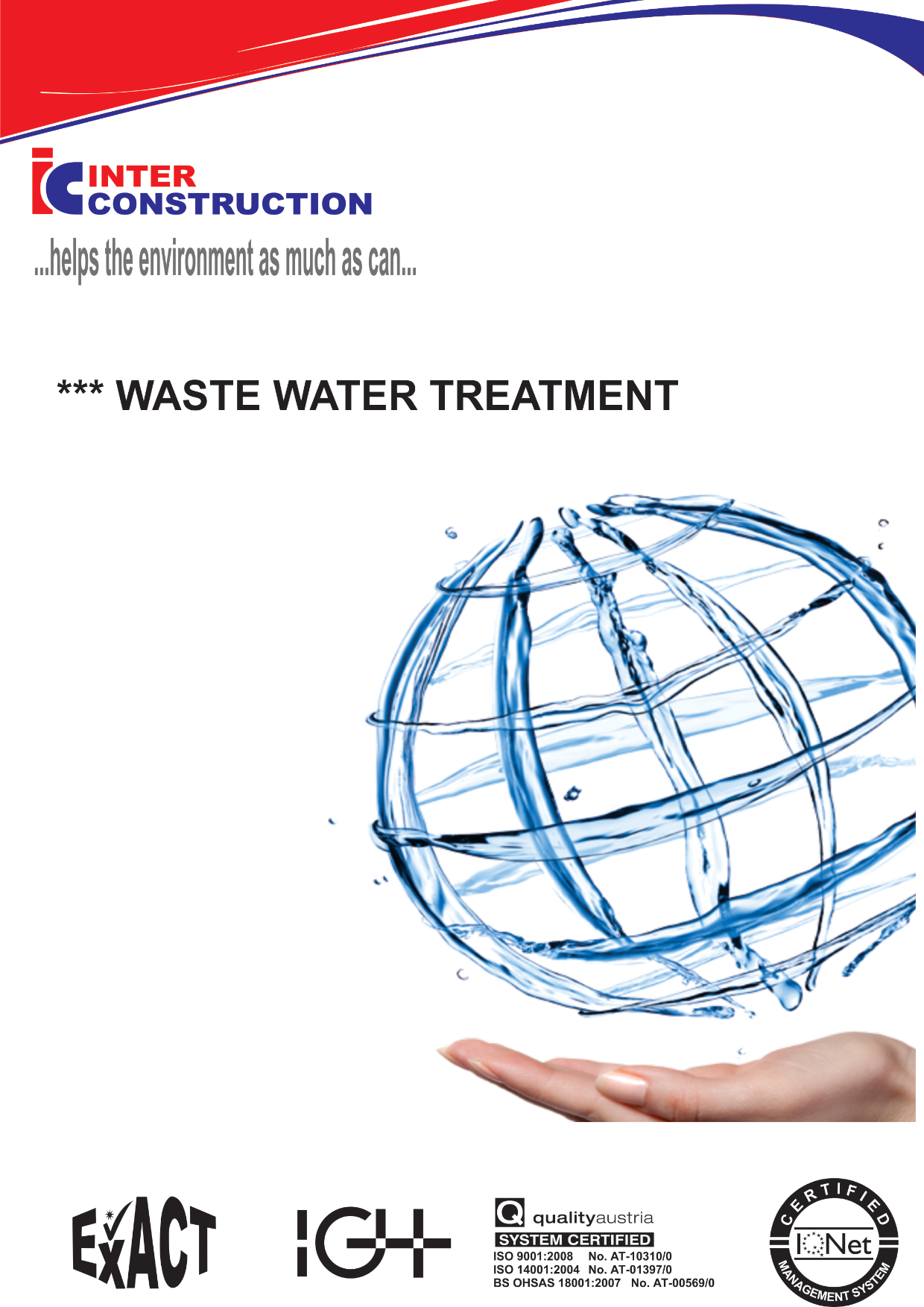 wastewater-tretman