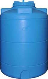 резервоар 500 л сина боја